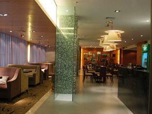 Sunny Huansha Hotel Hangzhou - Restaurant