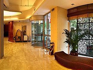 Sunny Huansha Hotel Hangzhou - Entrance