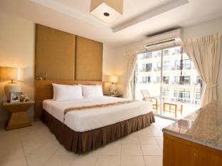 Bella Villa Prima Hotel Pattaya - Standard Room