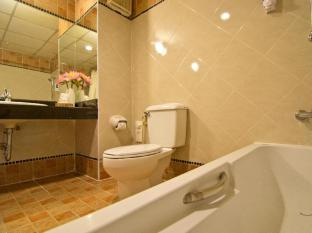 Bella Villa Prima Hotel Pattaya - Deluxe Room