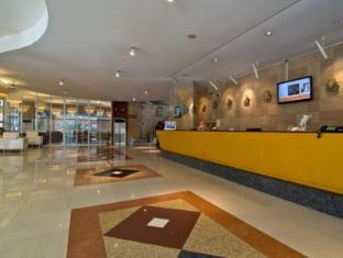 Bella Villa Prima Hotel Pattaya - Reception