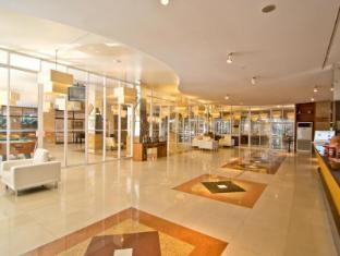 Bella Villa Prima Hotel Pattaya - Lobby