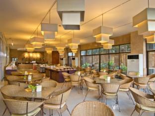 Bella Villa Prima Hotel Pattaya - Restaurant