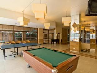 Bella Villa Prima Hotel Pattaya - Game Room
