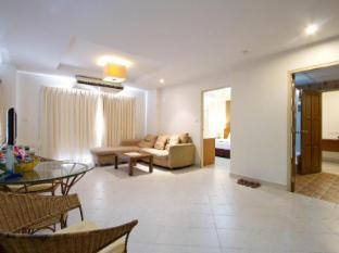 Bella Villa Prima Hotel Pattaya - Junior Suite