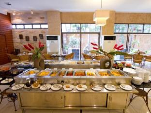 Bella Villa Prima Hotel Pattaya - Buffet Breakfast