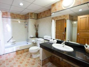 Bella Villa Prima Hotel Pattaya - Prima Suite