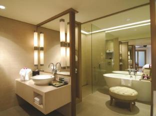แมริออท รีสอร์ท แอนด์ สปา พัทยา - ห้องน้ำ