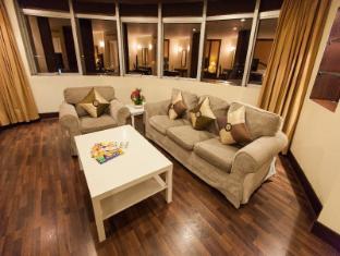 New Season Hotel Hat Yai - Guest Room