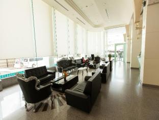 New Season Hotel Hat Yai - Interior
