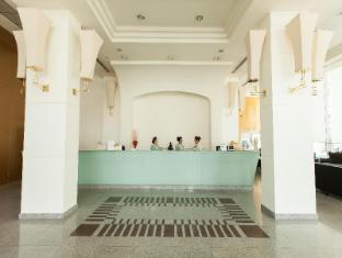 New Season Hotel Hat Yai - Lobby