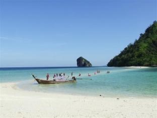 Ananta Burin Resort Krabi - Tup Island