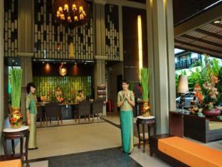 Ananta Burin Resort Krabi - Lobby