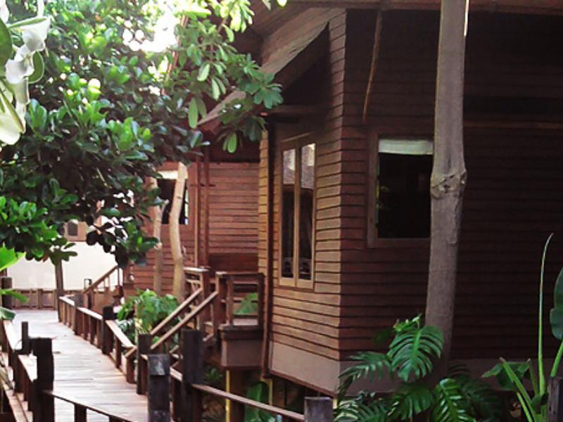 Cocohut Village Beach Resort & Spa32