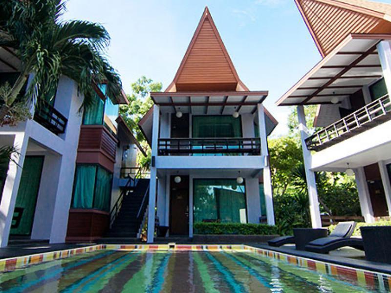 Cocohut Village Beach Resort & Spa78