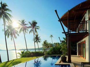 The Village Coconut Island Beach Resort Phuket - Exterior do Hotel