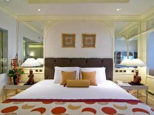 Royal Cliff Beach Hotel by Royal Cliff Hotels Group Pattaya - Svit
