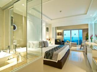 Royal Cliff Beach Hotel by Royal Cliff Hotels Group Pattaya - Gästrum