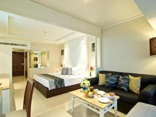Royal Cliff Beach Hotel by Royal Cliff Hotels Group Pattaya - Mini Suite Plus (Ultra Modern)