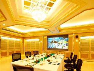 Royal Cliff Beach Hotel by Royal Cliff Hotels Group Pattaya - Jomtien - Meeting Room