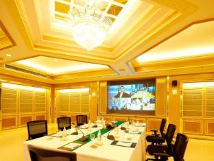 Royal Cliff Beach Hotel by Royal Cliff Hotels Group Pattaya - Mötesrum