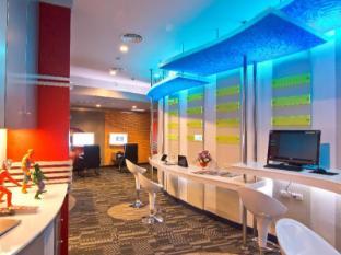 Royal Cliff Beach Hotel by Royal Cliff Hotels Group Pattaya - Faciliteter