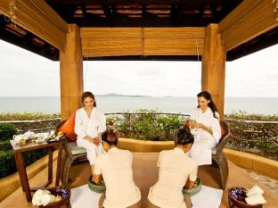 Royal Cliff Beach Hotel by Royal Cliff Hotels Group Pattaya - Spa