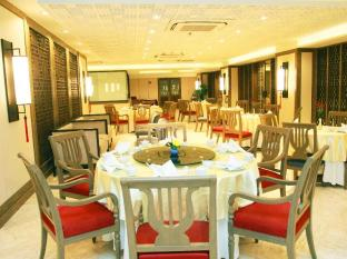 Royal Cliff Beach Hotel by Royal Cliff Hotels Group Pattaya - Chrysanthemum - Dynasty Chinese Cuisine