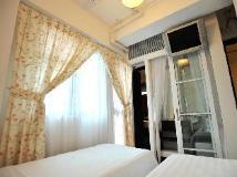 Bridal Tea House Hung Hom Winslow Hotel: guest room