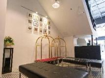 Bridal Tea House Hung Hom Winslow Hotel: reception