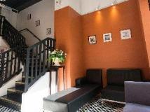 Bridal Tea House Hung Hom Winslow Hotel: interior