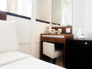 Bridal Tea House Hung Hom Winslow Hotel Hong Kong - Standard Double Room