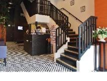 Bridal Tea House Hung Hom Winslow Hotel: