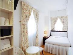 Hotel in Hong Kong | Bridal Tea House Tai Kok Tsui Li Tak Hotel