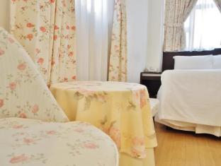 Bridal Tea House Tai Kok Tsui Li Tak Hotel Hong Kong - Gostinjska soba
