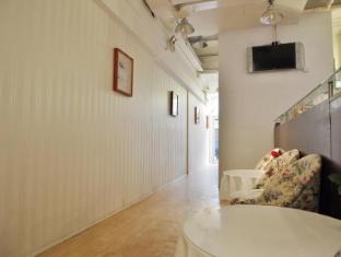 Bridal Tea House Tai Kok Tsui Li Tak Hotel Hong Kong - Recepcija