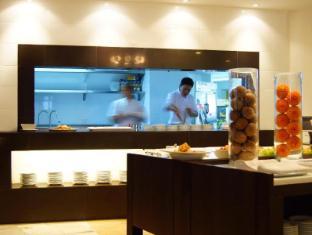 I Pavilion Hotel Phuket - Food and Beverages