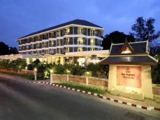 Siam Bayshore Resort and Spa Pattaya - Interior