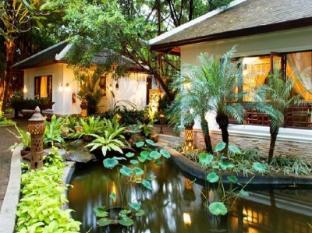 Siam Bayshore Resort and Spa Pattaya - Lotus Spa of Siam