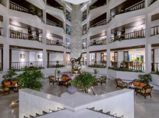 Siam Bayshore Resort and Spa Pattaya - Lobby