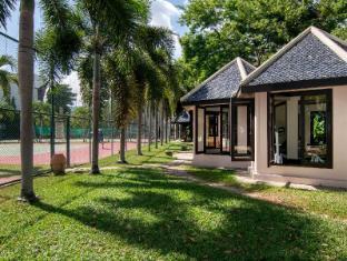 Siam Bayshore Resort and Spa Pattaya - Facilities