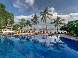 Siam Bayshore Resort and Spa Pattaya - Beach Pool