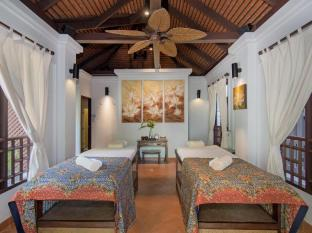 Siam Bayshore Resort and Spa Pattaya - Spa