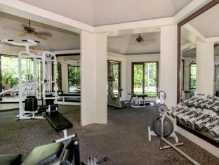 Siam Bayshore Resort and Spa Pattaya - Fitness Room