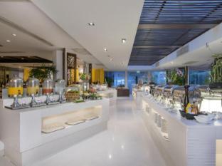 Siam Bayshore Resort and Spa Pattaya - Buffet Line