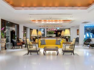 Siam Bayshore Resort and Spa Pattaya - Lobby