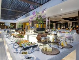 Siam Bayshore Resort and Spa Pattaya - Buffet Line