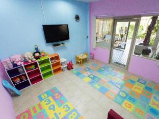 Metadee Resort and Villas Phuket - Club pour enfants