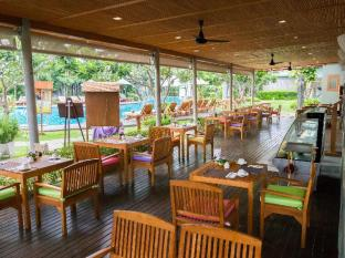 Metadee Resort and Villas Phuket - Restaurante
