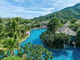 Metadee Resort and Villas Phuket - Vue